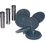 """Swingline® Replacement Punch Kit, 9/32"""", Use with A7074650"""
