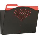 Safco Single Steel Wall Pocket