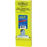 Lil' Drug Store LIL' Drug Store Advil Tablets Single Packets Refill