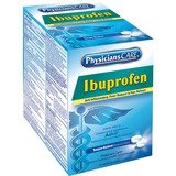 PhysiciansCare St. Vincent Brand Ibuprofen Single Packets