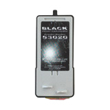 53020 Black Pigment Ink Cartridge For Lx800 Lx200 / Mfr. no.: 53020