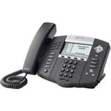 POLYCOM 2200-12651-001 SoundPoint 650 IP Phone