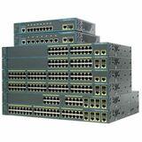 CISCO WS-C2960G-8TC-L Catalyst 2960G-8TC Managed Ethernet Switch