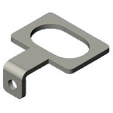 Display Security Bracket / Mfr. No.: 97-435-009