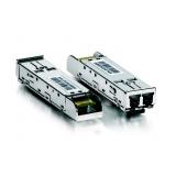 LevelOne GVT-0300 1.25G Muti-Mode (LC) SFP Transceiver mini GBIC (550m) - 1 x 1000Base-SX