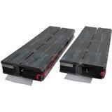 Tripp Lite RBC9-192 UPS Replacement Battery Cartridge - Lead Acid