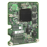 HP NC512m 10GbE 2-Port PCI-E-1.1x8 Multifunction Ethernet BL-c Module (Netxen NX2031)