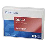 Quantum DDS/DAT Cleaning II Cartridge