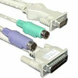 Rose Electronics UltraCable KVM Cable