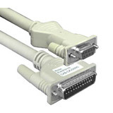 Rose Electronics Serial Mouse Cable