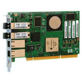 HP FC 4Gb 1-Port/NIC 1GbE 1-Port PCI-X 133Mhz Combo Controller (ISP6422)