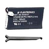 Plantronics 64399-03 Headset Battery - For Headset