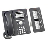 AVAYA 700419195 One-X 9640G IP Telephone