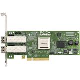 EMULEX LPE12002-M8 LightPulse LPe12002 Fibre Channel Host Bus Adapter