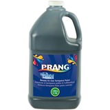 Prang Washable Paint - 3.63 kg - 1 Each - Black