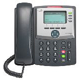 Cisco 524G IP Phone