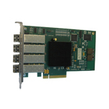 ATTO CTFC-84EN-000 Fibre Channel Host Bus Adapter