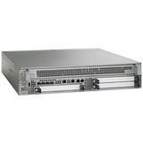 Cisco ASR1002 Chassis, 4 built-in GE, 4GB DRAM
