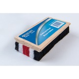 "Acme United Felt Chalkboard Eraser - 5"" (127 mm) Width x 2"" (50.80 mm) Length - Dustless - 1Each"