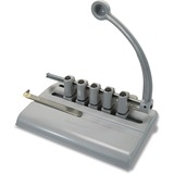 Master Products Adjustable 5-hole Punch