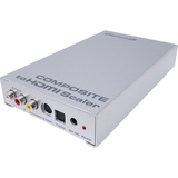 Gefen Composite to HDMI Scaler - Functions: Video Scaling - 1920 x 1200 - Audio Line In - Audio Line Out - External