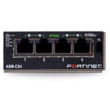 Fortinet ASM-CX4 Bypass Module