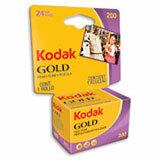 Kodak GOLD 200 35mm Color Film Roll