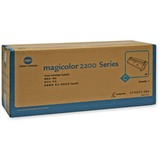 Magicolor 2200 Cyan Toner (Approx 6 000 Prints 5% Coverag