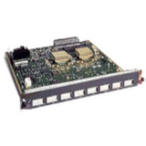 CISCO WS-X6408A-GBIC Catalyst GBIC Module