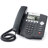 POLYCOM 2200-12450-025 SoundPoint IP450 Phone