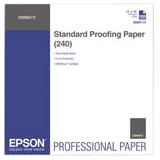 Epson Proofing Paper