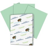 "Hammermill Colored Paper, Green Paper, 8.5"" x 11"" - 1 Ream / 500 Sheets"