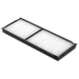 Air Filter For Home Entertainment Units / Mfr. no.: V13H134A21