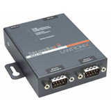 Sd2101002-11 2port DevServer 10/100 Enet Aes 100-240vac / Mfr. No.: Sd2101002-11