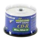 Fujifilm 48x CD-R Media