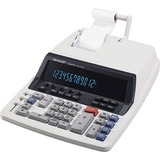 Sharp QS2760H 12 Digit Professional Heavy Duty Commercial Printing Calculator