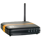 3g Mobile Wireless G Router / Mfr. No.: Wbr-3800