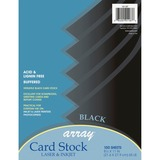 Pacon Laser Printable Multipurpose Card Stock - 10% Recycled