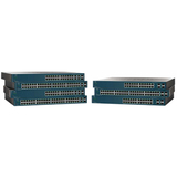 Cisco ESW-520 48-Port Switch 10/100 PoE + 4 Expansion Ports