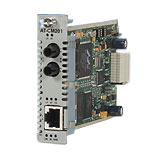 Allied Telesis Converteon AT-CM301 Fast Ethernet Line Card