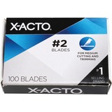 Elmer's X-Acto Precision No. 2 Knife Blades