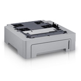 500-Sheet Second Paper Cassette Tray For Clp-770nd