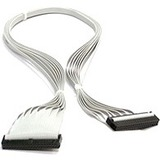 6ft Dvi-D Cable USB Kb and Mouse For Sc4uad/Sc400 and Sc500 Series / Mfr. no.: CBL0052