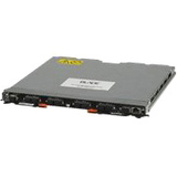 IBM BladeCenter BNT 10GbE 14-Port Int/10GbE SFP+ 10-Port Virtual Fabric Switch Module - Option