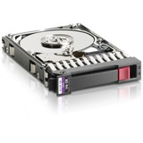 HP 146Gb SAS 6G 15K SFF DP HDD