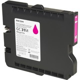 Magenta Print Cartridge Gc 31m Regular Yield