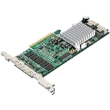 Supermicro AOC-SASLP-H8IR 8-Port SAS RAID Controller