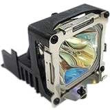 Replacement Lamp Number2 For Sp920p Projector / Mfr. No.: 5j.J2d05.011