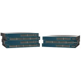 Cisco ESW-520 Small Bus. Pro 8-Port Switch 10/100 PoE + 1 Combo SFP