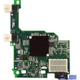 IBM NIC 10GbE 2-Port PCI-E-2.0x8 Emulex Virtual Fabric Module for BladeCenter (CFFh) - Option